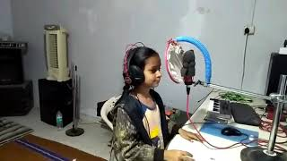 Jungle jungle baat chali hei on karaoke