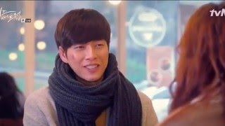 Yoo Jung // Park Hae Jin - Stand By You #9-16