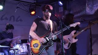 You Don't Have To Go (Freddie King COVER) - JSanti