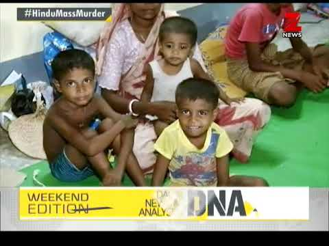 DNA: Why are those creating uproar in the name of secularism silent today?