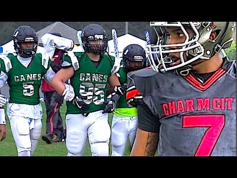 Virginia Canes v Charm City Buccaneers (MD)  14u : AYF Championships (FL) UTR Highlight Mix