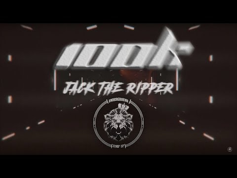 100K Special UK Guestmix // Jack The Ripper