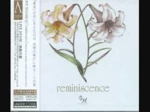 Nega - 02 reminiscence (TYPE A)