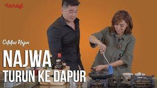 Download Video Najwa x Chef Arnold: Najwa Turun ke Dapur  (Part 1) | Catatan Najwa MP3 3GP MP4