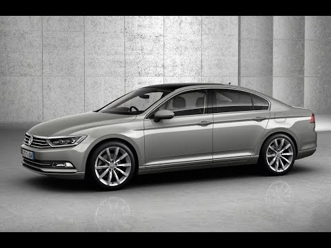 2017 volkswagen passat youtube. Black Bedroom Furniture Sets. Home Design Ideas