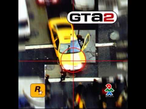 GTA 2 Soundtrack | Music only from radio stations (All Songs) (30)