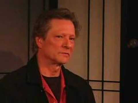 Chris Cooper at the 2006 Independent Film Festival of Boston
