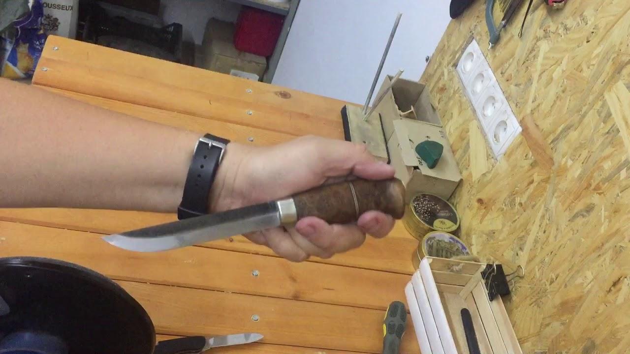 Финский нож,