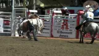 CLN 14-22: Highlights of Calgary Stampede 2014