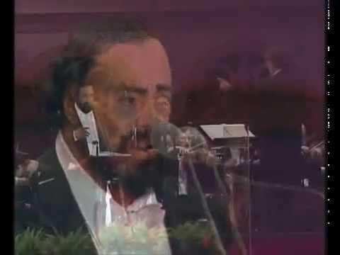Pavarotti caruso