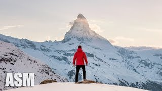 (No Copyright) Motivational and Uplifting Background Music For Videos - by AShamaluevMusic