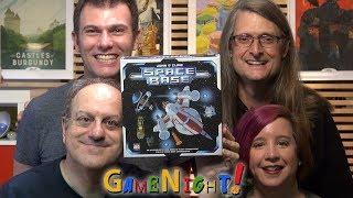 Space Base - GameNight! Se6 Ep23