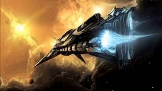 (Slow Trance / Psychill) AuroraX - Towards Aldebaran (Live @ Universo Paralello)