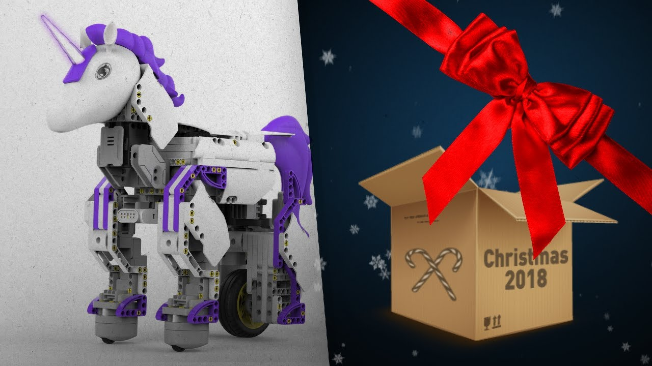 2 Add On Digital Servos to Expand You JIMU Robot UBTECH JIMU Robot Servo Kit