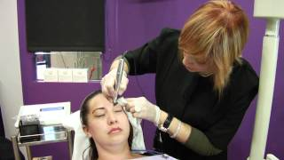 Permanent Eyebrows Procedure by Sally Hayes Thumbnail