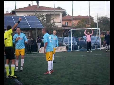 Team Soccer PSGI - Bellator Frosinone 3-3