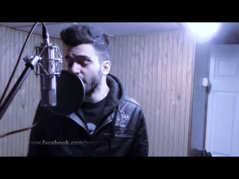 Shayne Ward - No U Hang Up ( Covered By Youssef Qassab)