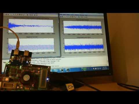 Targeting MATLAB Algorithms to FPGAs