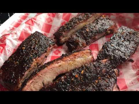 Michigan's Best BBQ: Bone Daddy's Offers Original Northern Style BBQ