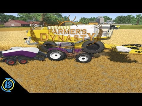 [ENG] Live! (Family Friendly) |  Farmers Dynasty | It's Back on steam! (!loots)