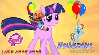 Video Balonku Lagu Anak Anak Kuda Poni Lucu download MP3, 3GP, MP4, WEBM, AVI, FLV Maret 2018
