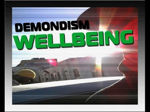 DEMONDISM | WELLBEING (CAREFREE MIX)