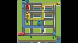 RGB Express Mini Truck Puzzle DENVWE I 3 Walkthrough