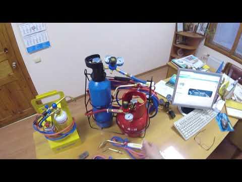 Обзор резака и горелки серии Micro-ДОНМЕТ