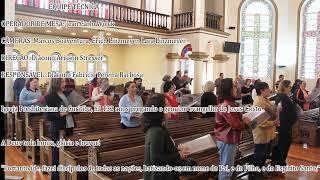 01/06/2021 - Diálogos de Fé n° 187 -  Liberdade Religiosa na Pandemia - #live