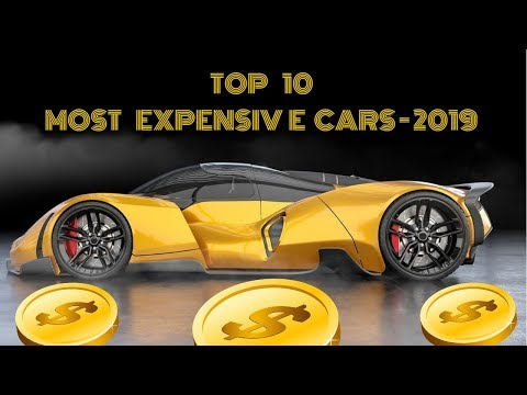 top-10-most-expensive-cars-in-the-world---2019
