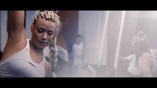 Black Sea Dance Camp 2018 Dancehall Class by Simona Mereu (Dancehall)