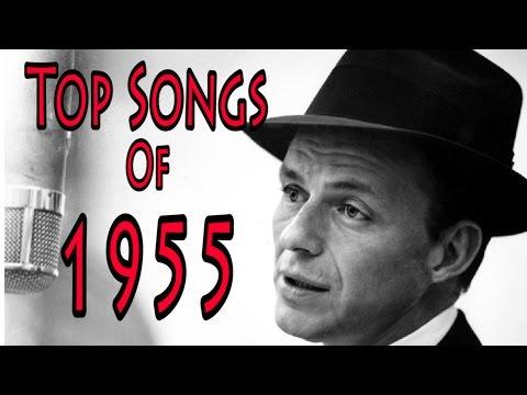 Top Songs of 1955