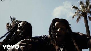 Nef The Pharaoh - Global (Official Video) ft. 16GEECHI