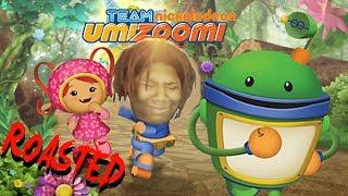 team umizoomi: exposed (roasted)