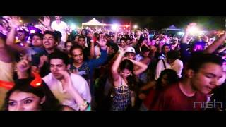 MySupersonic - Vh1 Supersonic 2013 Goa