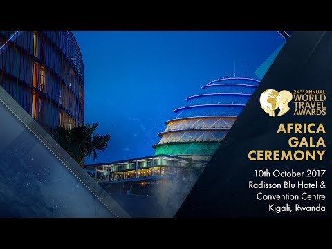 World Travel Awards celebrates African hospitality in Rwanda