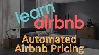 Gambar cover Automated Airbnb Pricing Tool - [LIVE Session with Q&A]