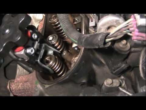 2004 Nissan Murano Valve Cover Spark Plug Tube Seals