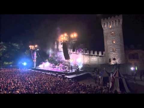Pooh - Chi fermerà la Musica - Live al Castello di Este (PD)
