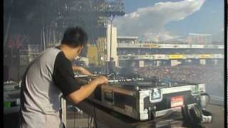 Linkin Park - 03 - Papercut (Rock am Ring 03.06.2001)