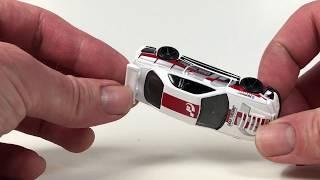 Hot Wheels Gran Turismo 2018