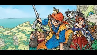 dragon quest 8 part 2 T for teen