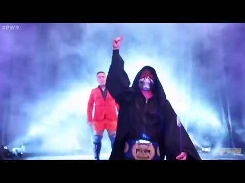 Top 10 COSTUME ENTRANCES for PWR Live: Shake Rassle' & Roll