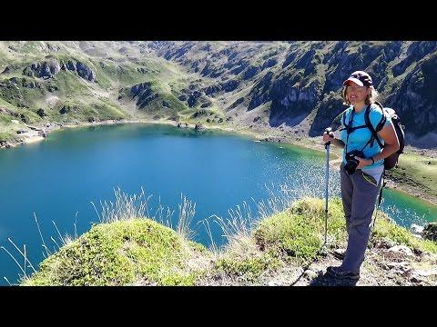 28-09-2016-Alto de la Farrapona-Lago de la Cueva-Laguna de Almagrera o de La Mina-Lago Cerveiriz