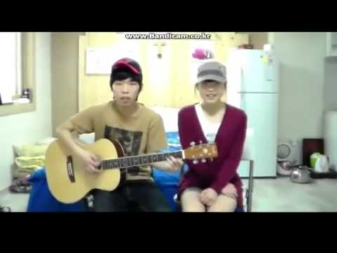 Akdong Musician - Price Tag Cover