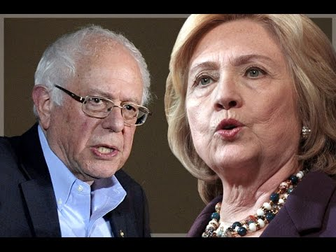 Bernie Vs Hillary | Final Election Results Before The Convention