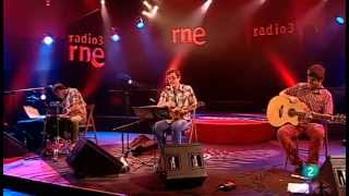 """Los conciertos de Radio3: The Pinker Tones presentan """"Rolf & Flor en el círculo polar"""""""