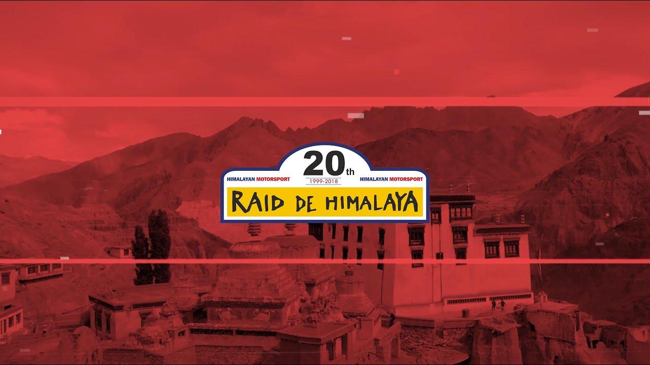 Himalayan motorsport