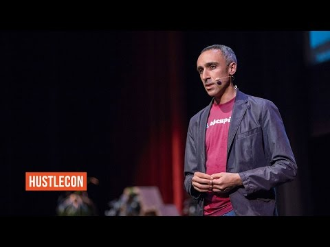 How Match.com CEO Sam Yagan Uses Content to Drive Pageviews – Hustle Con 2016