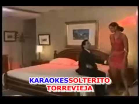karaoke Dario Gomez   la tirana
